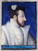 Henri II, King of France