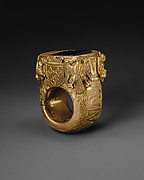 Ring with the Name of Pope Paul II (r. 146471)