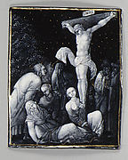 The Crucifixion (one of seven)