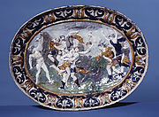 The Abduction of Hippodamia