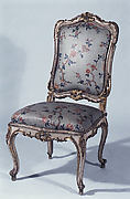 Side chair (set of four)
