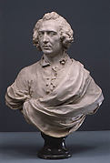 Bust of an Englishman
