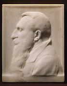 Portrait of Auguste Rodin