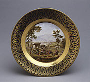 Plate (from the