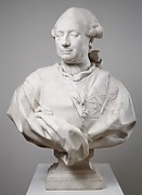 Louis Nicolas Victor de Félix, Comte du Muy and Marshal of France (1711-1775)