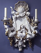 Sconce (one of a pair)
