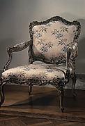 Armchair (Fauteuil)
