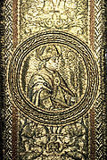Orphrey (one of a pair)