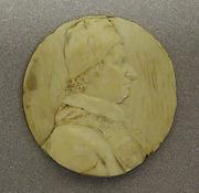 Clement XI (?) (Giovanni Francesco Albani), Pope 1700–1721 (b. 1649)