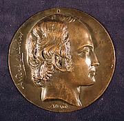 André Chénier, Poet (1762-1794)