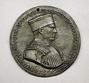 Galeazzo Marescotti, Noble of Bologna, (1407-1503)