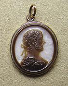 Antoninus Pius ? (Titus Aurelius Fulvus Boionius Arrius Antoninus, 86-161)