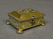 Miniature box