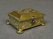 Miniature box
