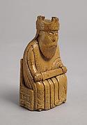 Chessman (King)
