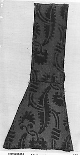 Maniple fragment