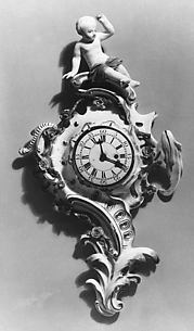 Clock (Cartel)