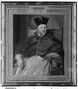 Jan Malderus, Bishop of Antwerp