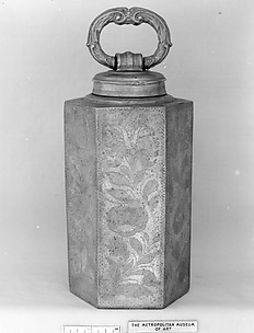 Cannister or bottle