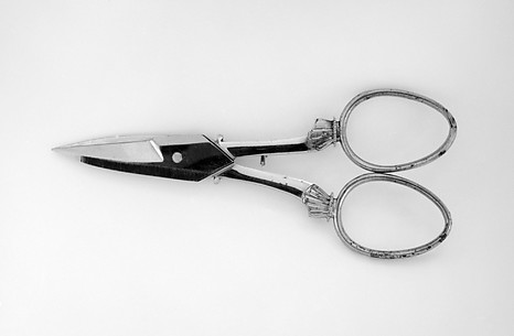 Scissors (part of a set)