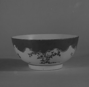 Slop bowl (part of a service)
