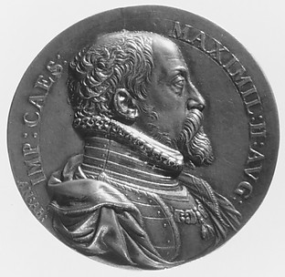 Maximillian II, Holy Roman Emperor (15271576)