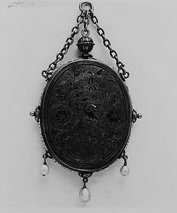 Imitation second-quarter-seventeenth-century medallion