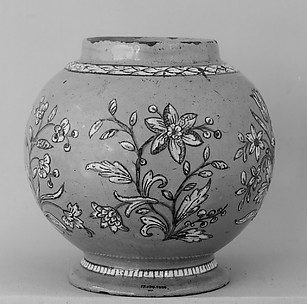 Vase (part of a set)
