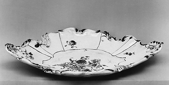 Tureen tray (part of a set)