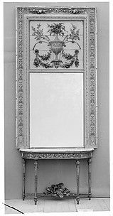Pier glass (overmantel)