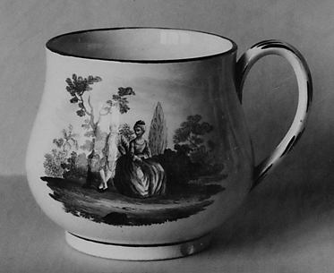 Cup (part of a set)