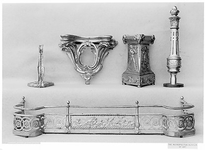Console d'Applique