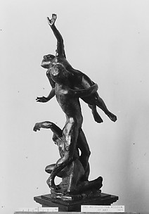 The Rape of a Sabine Woman