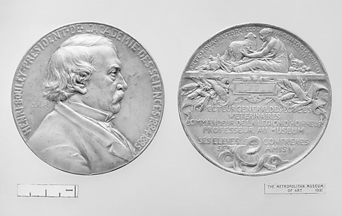 In Honor of Henri Bouley, President of the Academy of Sciences, 1884-5