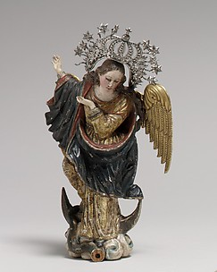 Virgin of Quito