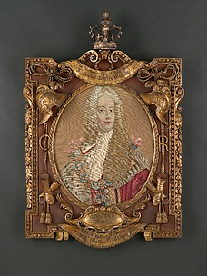 Portrait of George II (reigned 1727–60)