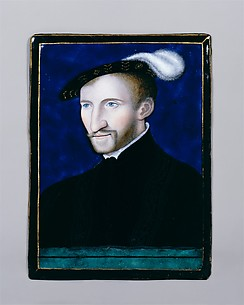 Henri d'Albret (1503–1555), King of Navarre