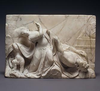 Ovid: The Metamorphoses