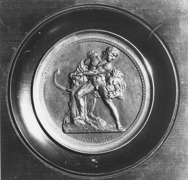 Milo of Crotona