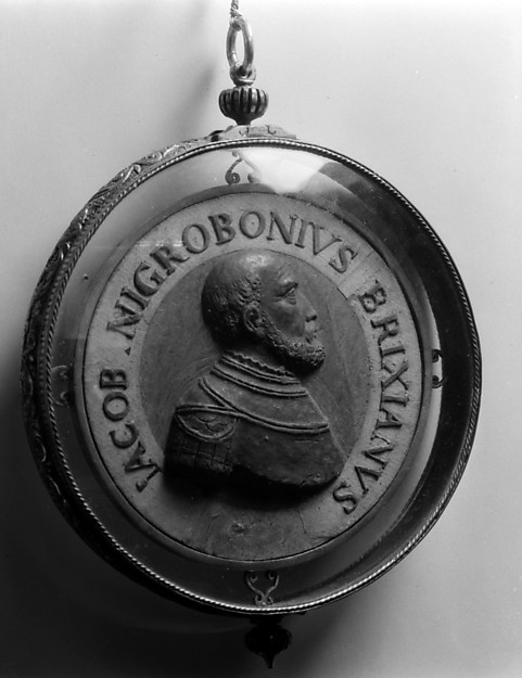 Giacomo Negroboni (da Valtrompia) of Brescia (d. 1527)