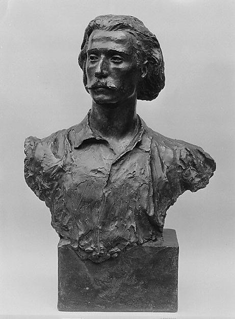 Antonin Bunand (d.1928)