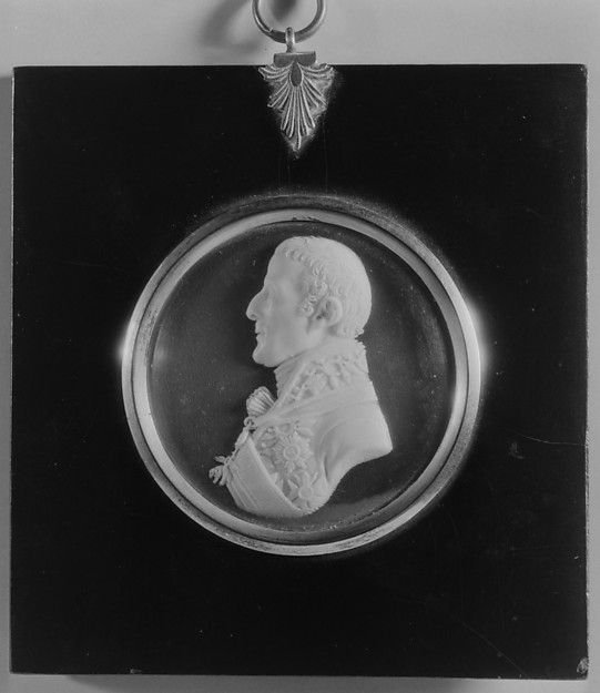 Arthur Wellesley, Duke of Wellington (1769–1852)