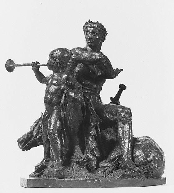 Group Symbolic of War
