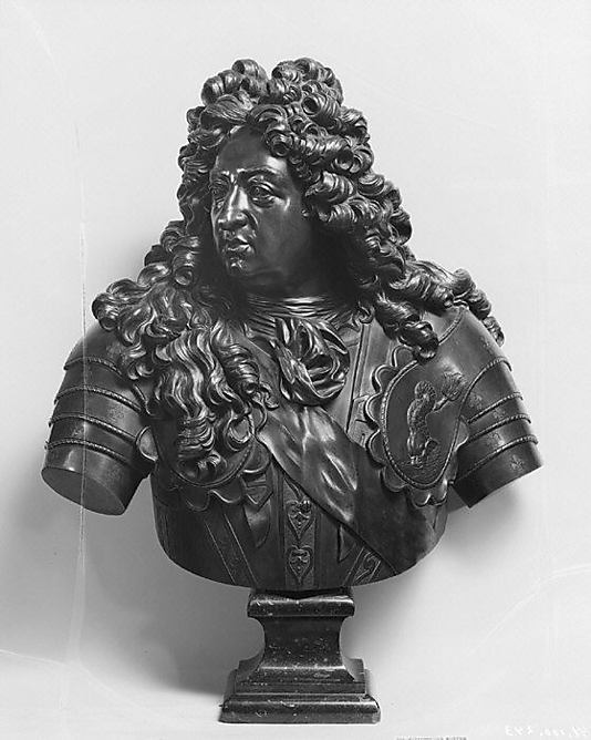Louis of France, The Grand Dauphin (1661–1711)