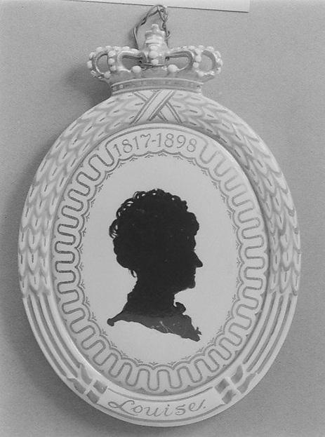Queen Louise (1817–1898)