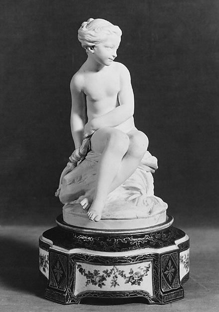 Psyche (Pendant de l'amour Falconet or La Nymphe Falconet)