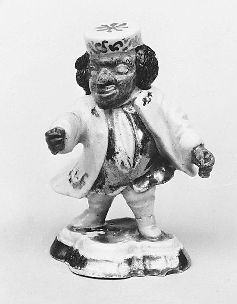 Male Callot dwarf