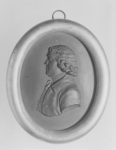 This is What Josiah Wedgwood and Josiah Wedgwood Looked Like  in 1850