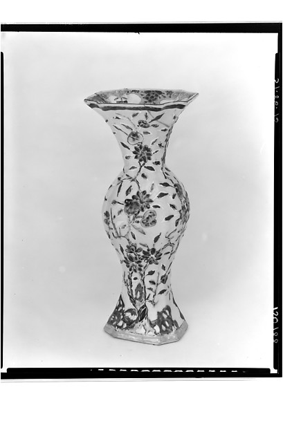 Vase (one of two)