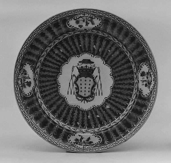 Chop plate